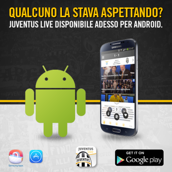 Juventus Live Android