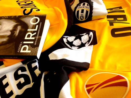 Juventus FC: The tangible infuence of a football brand