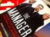 Mike Carson - The Manager book