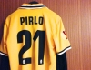 Andrea Pirlo 21 - Juventus 2013/14 jersey