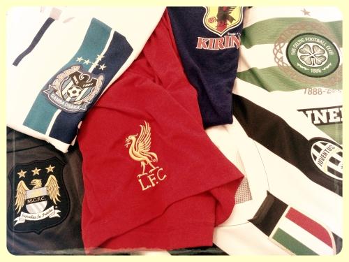 Football Merchandise