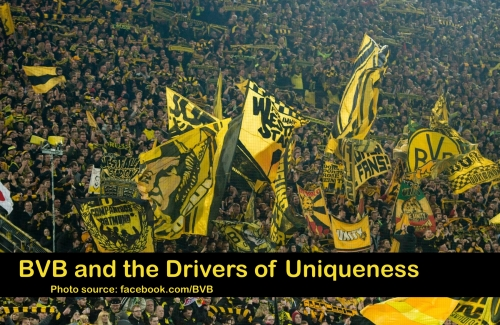 BVB and the drivers of uniqueness