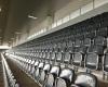 Stade de Suisse - stands