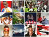 Mario Balotelli Facebook Photo Stream