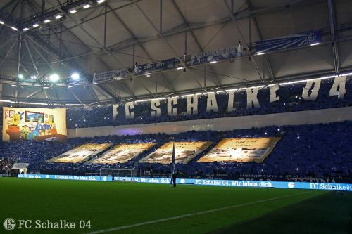 FC Schalke 04 | Source: facebook.com/S04 | Date: 28 December 2015