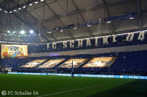 FC Schalke 04 | Source: facebook.com/S04 | Date: 28 December 2015
