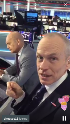 Periscope @SkySportsNewsHQ, 9 March 2016